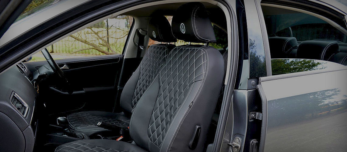 Our Seat Covers Are Of The Highest Quality Giving You