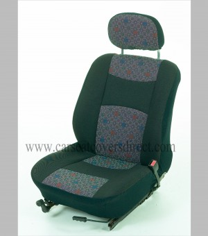 BMW Budget Seat Covers