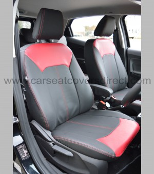 Ford EcoSport Seat Covers - Drivers Seat