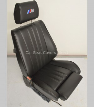 BMW E30 3 series M Tech tailored Car Seat Covers
