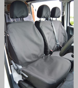 Toyota Proace Heavy Duty Seat Covers