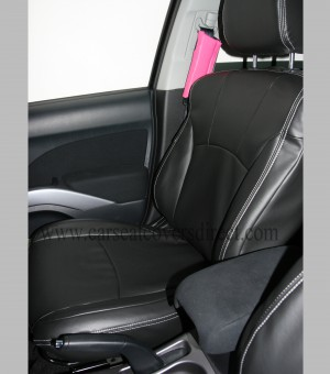 Mitsubishi Outlander tailored seat covers