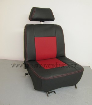 Rover Mini Mk VII (1996-2000) fully tailored car seat covers