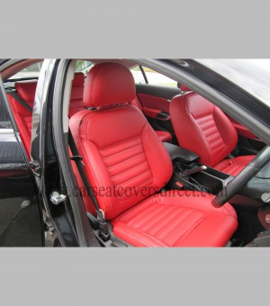 OPEL INSIGNIA LEATHER RETRIM