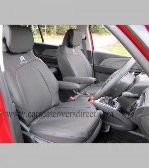 CITROEN C4 PICASSO VTR  Seat Covers