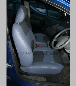 TOYOTA YARIS Seat Covers Car Seat Covers Direct