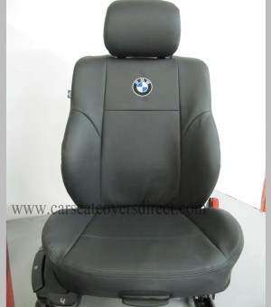 BMW 3 SERIES E46 M-Sport Seat Covers