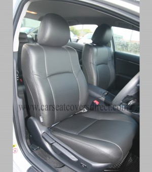 TOYOTA AVENSIS 3RD GEN LEATHER RETRIM