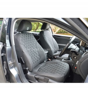 Volkswagen Jetta (2006-2011) Custom Made Seat Covers