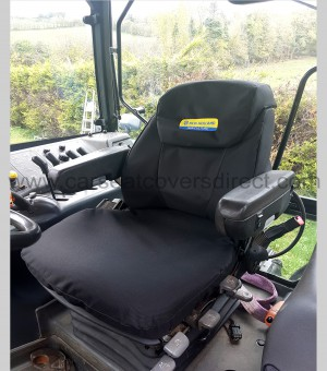 New Holland T7 Series Seat Cover