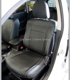 Mitsubishi Outlander Waterproof tailored seat covers