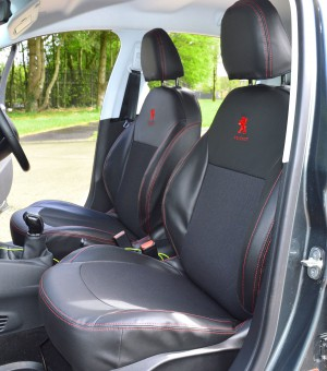 Peugeot 208 Tailored Car Seat Cover