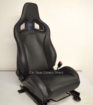 Ford Focus RS Recaro Sportster CS Tailored Fitted Seat Covers