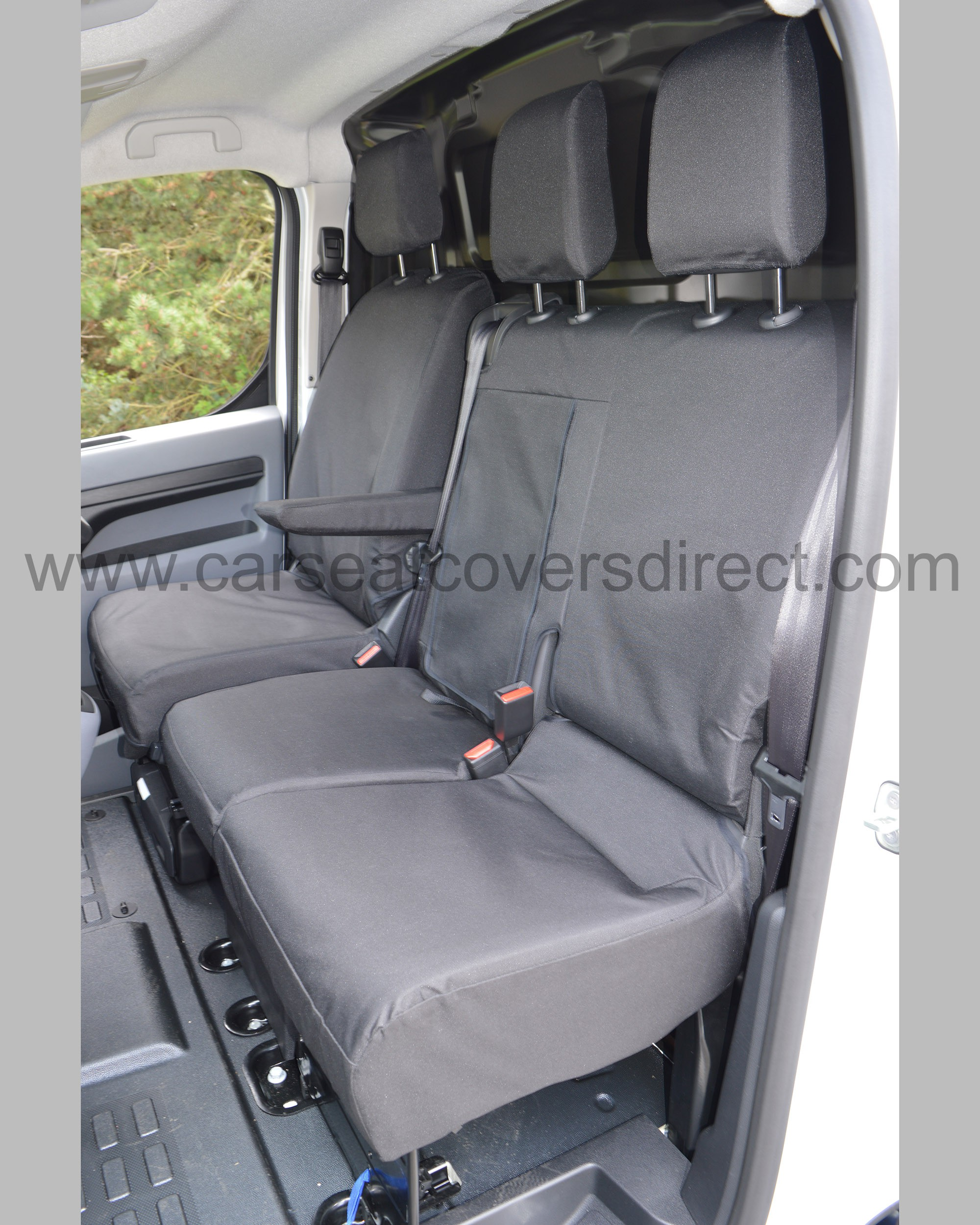 Peugeot Expert Heavy Duty Seat Covers Car Seat Covers