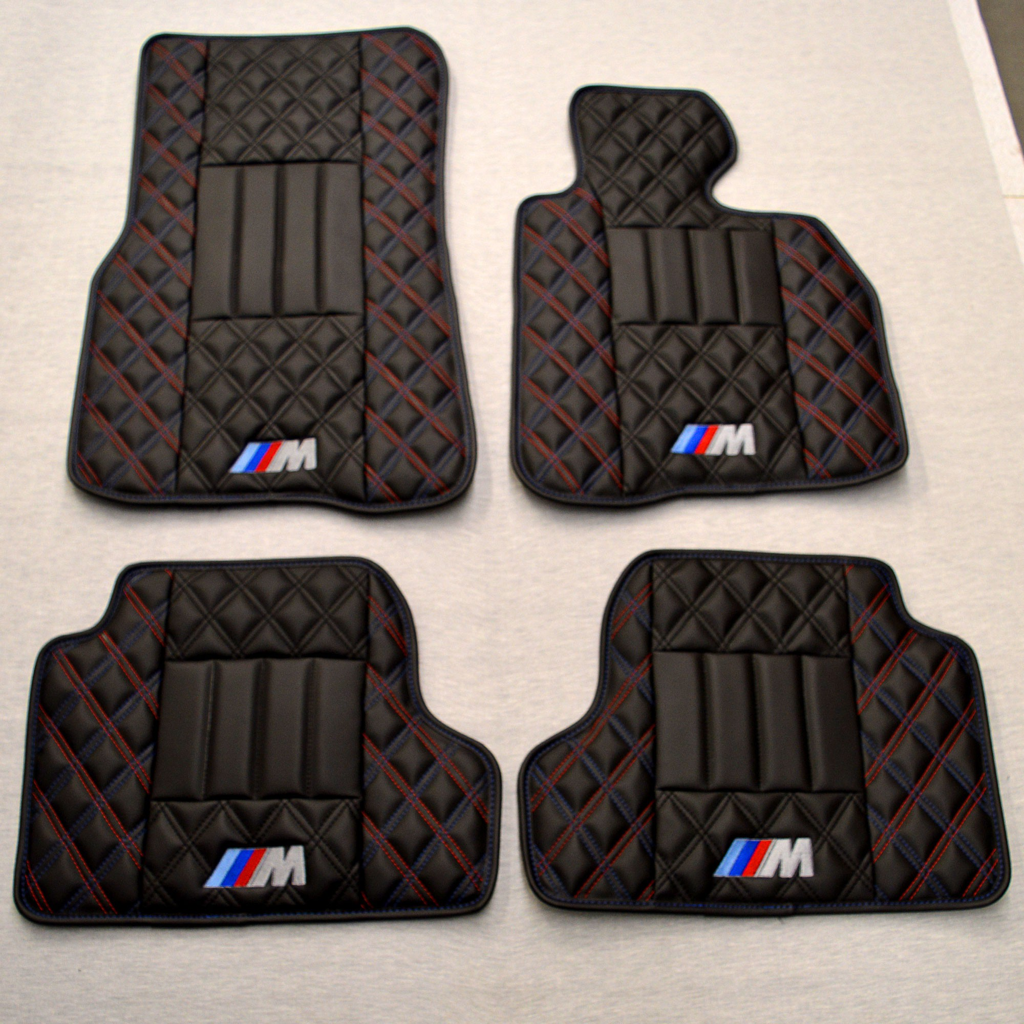 Heavy Duty Floor Mats >> BMW 4 series F32 / F33 / F36 / M4 Tailored Luxury Car ...
