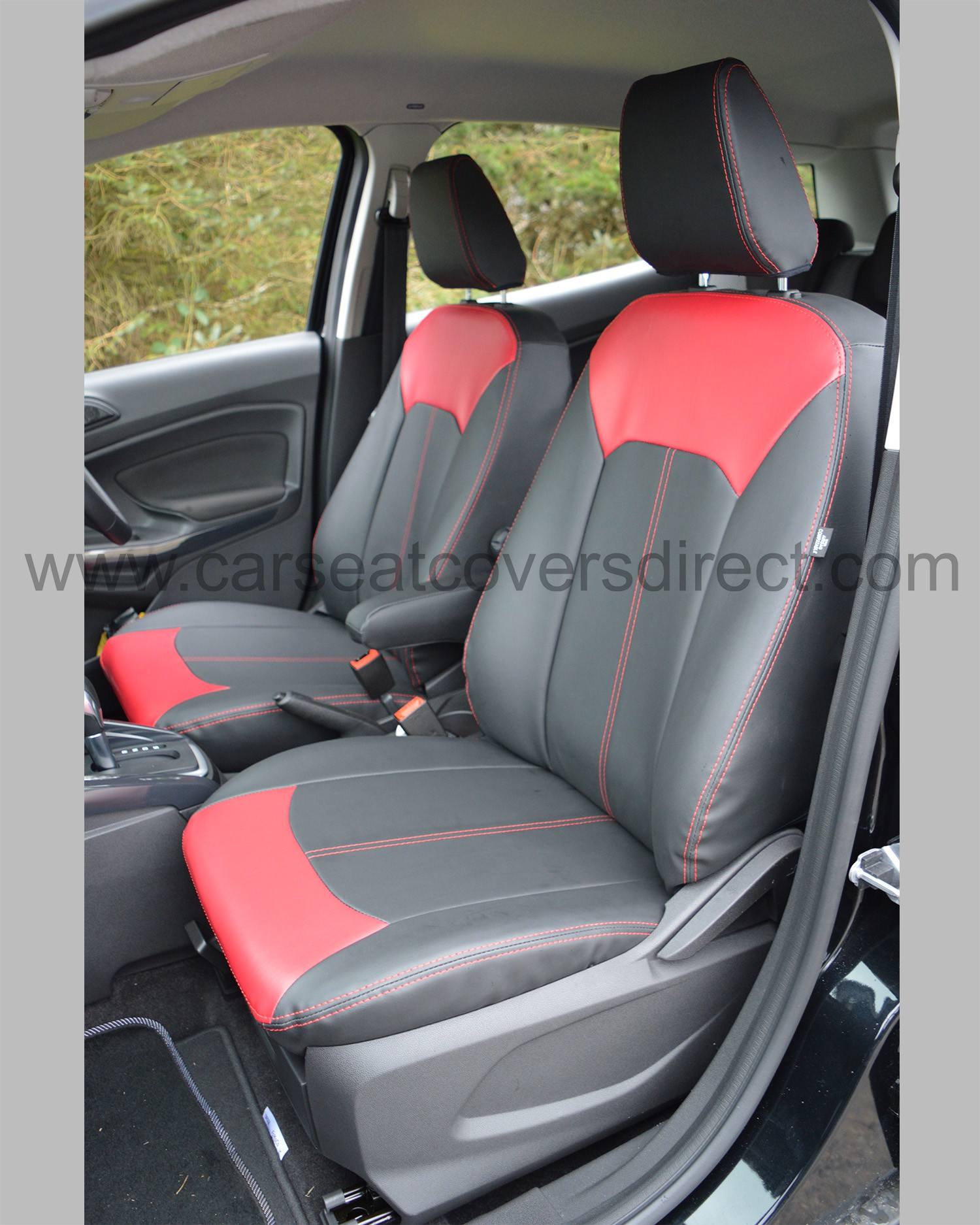 Ford EcoSport Seat Covers