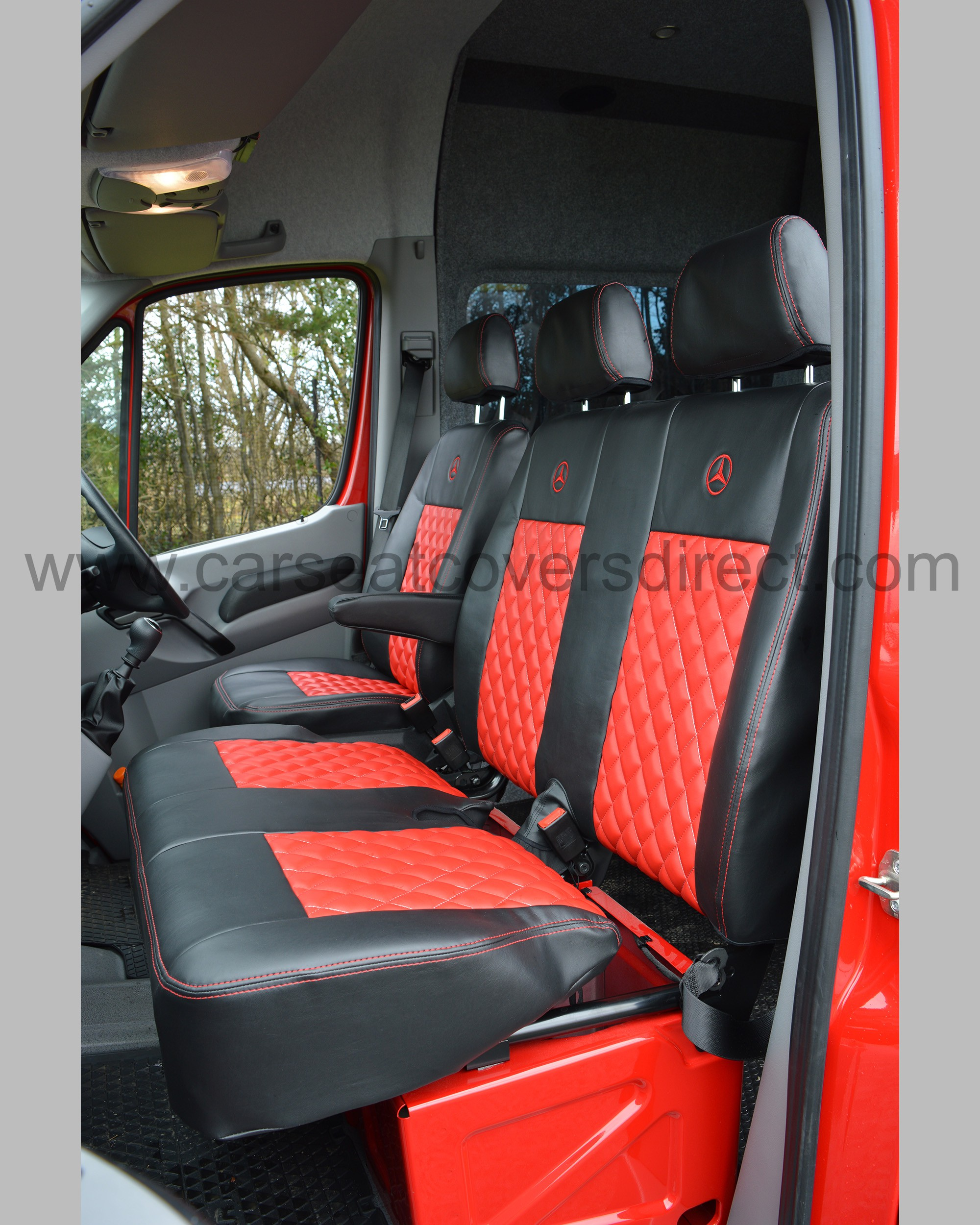 mercedes sprinter seat covers velcromag. Black Bedroom Furniture Sets. Home Design Ideas