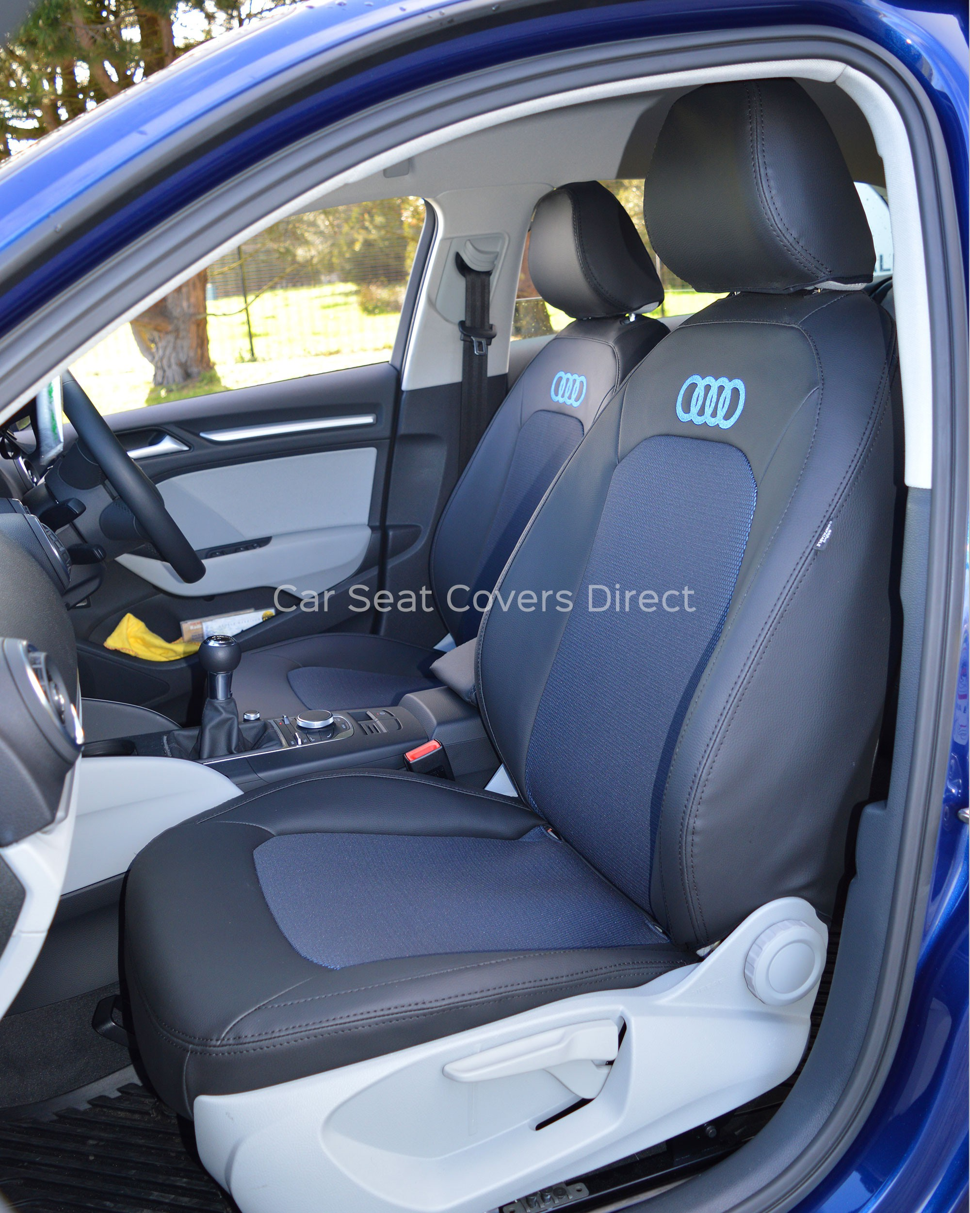 Audi A3 8v Tailored Car Seat Covers