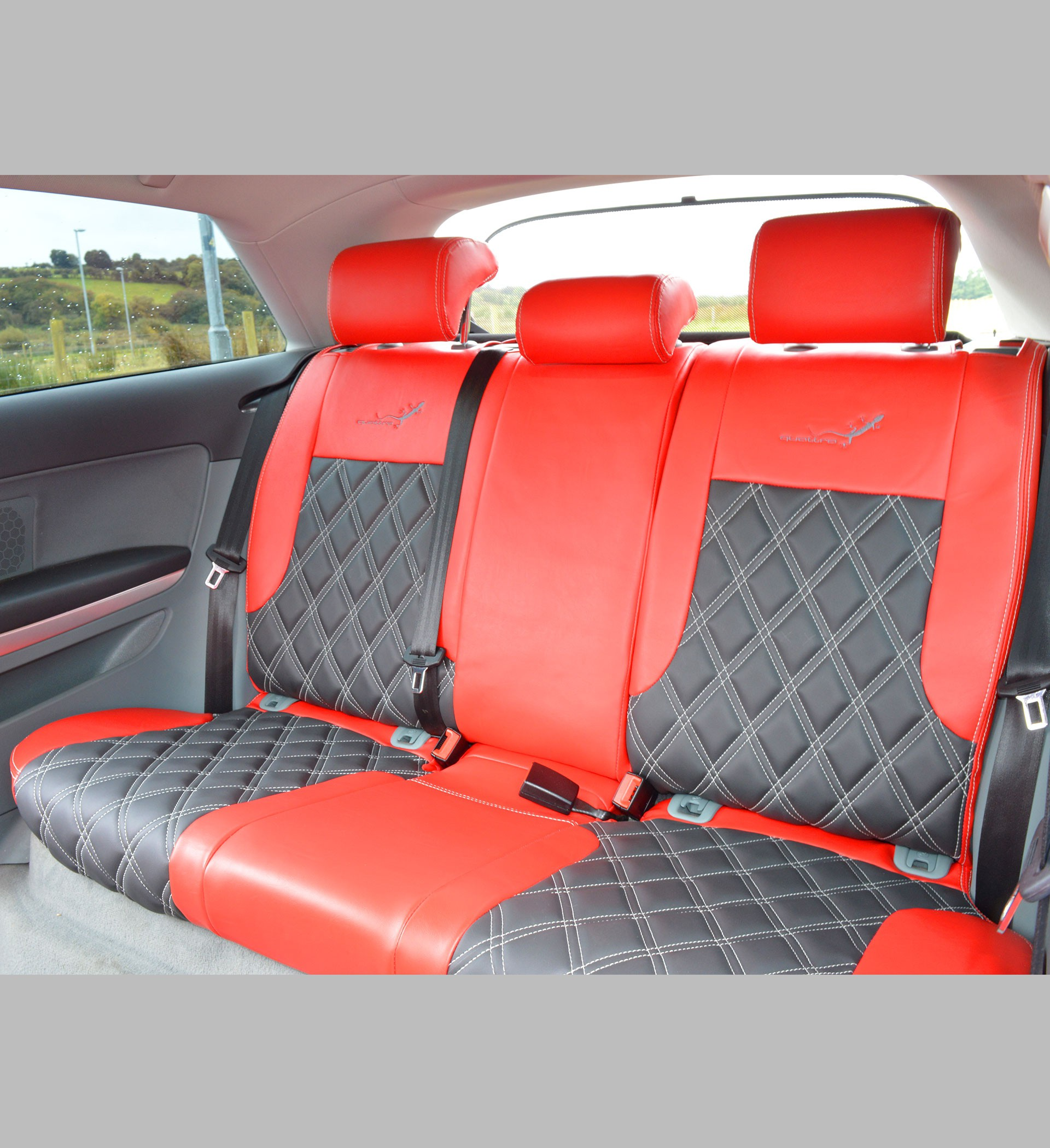 Collections of Audi A3 S Line Seat Covers   Onthecornerstone Fun Painted Chair Ideas Images