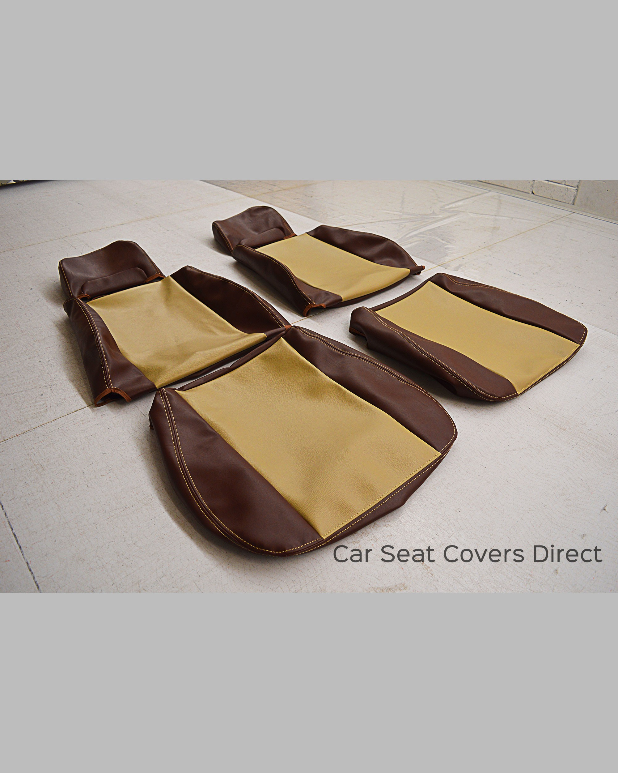 VW T25 T3 Tailored Seat Covers Car Seat Covers Direct