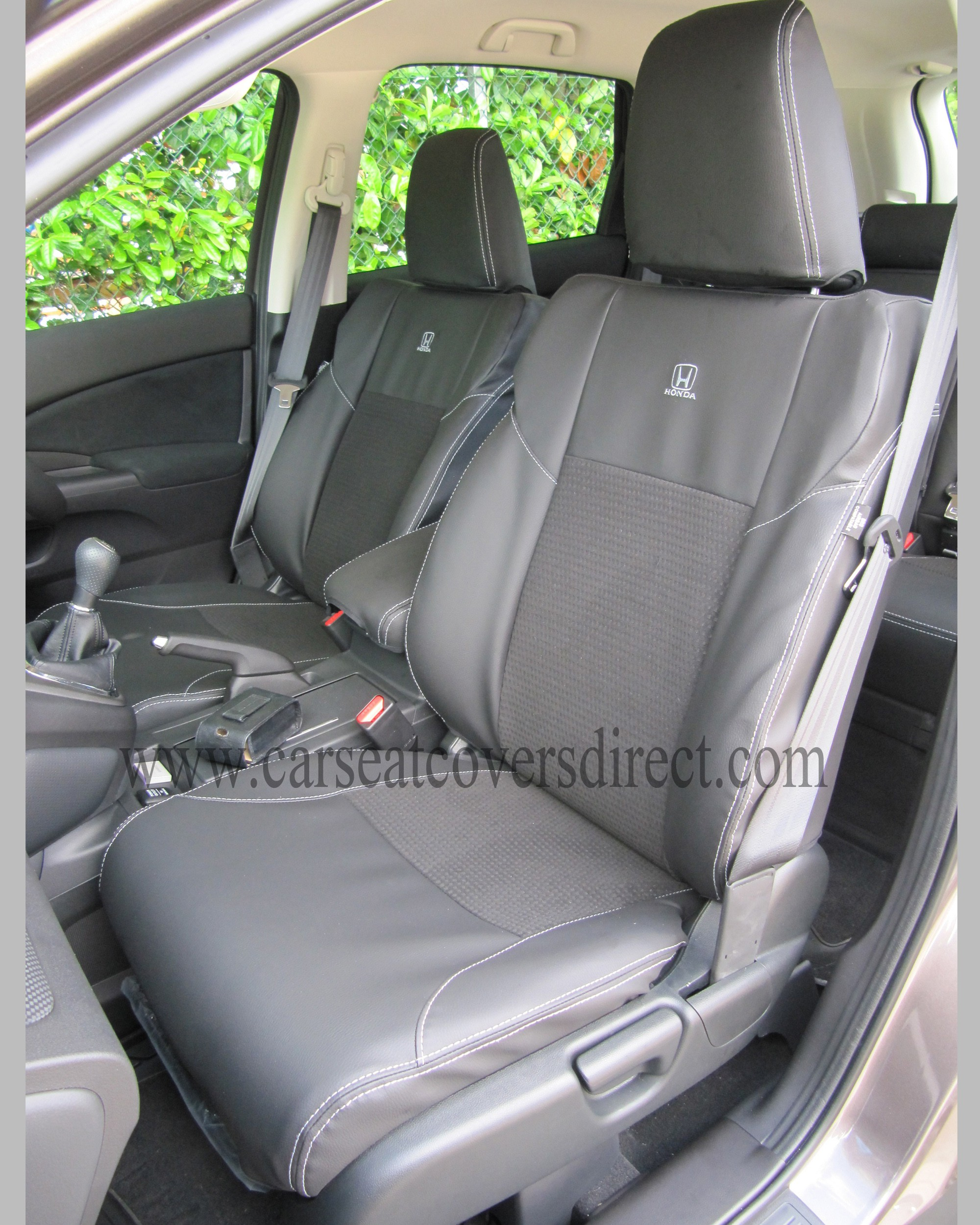 honda crv 4th gen seat covers car seat covers direct tailored to your choice. Black Bedroom Furniture Sets. Home Design Ideas
