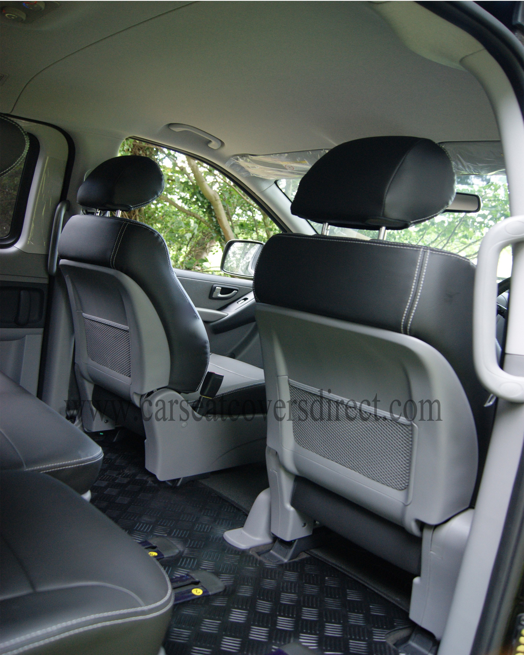 Mercedes Van Camper >> HYUNDAI I800 Waterproof Tailored Car Seat Covers Car Seat Covers Direct - Tailored To Your Choice