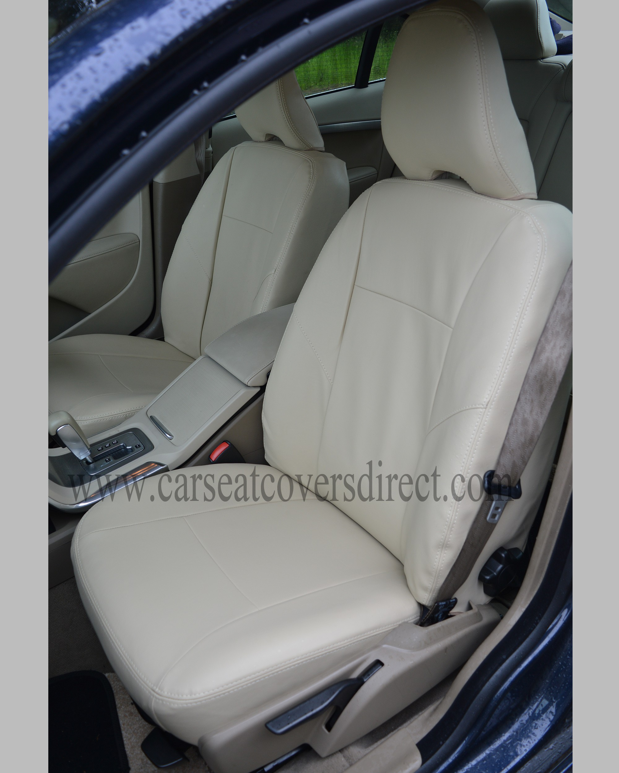 Volvo S80 Seat Covers