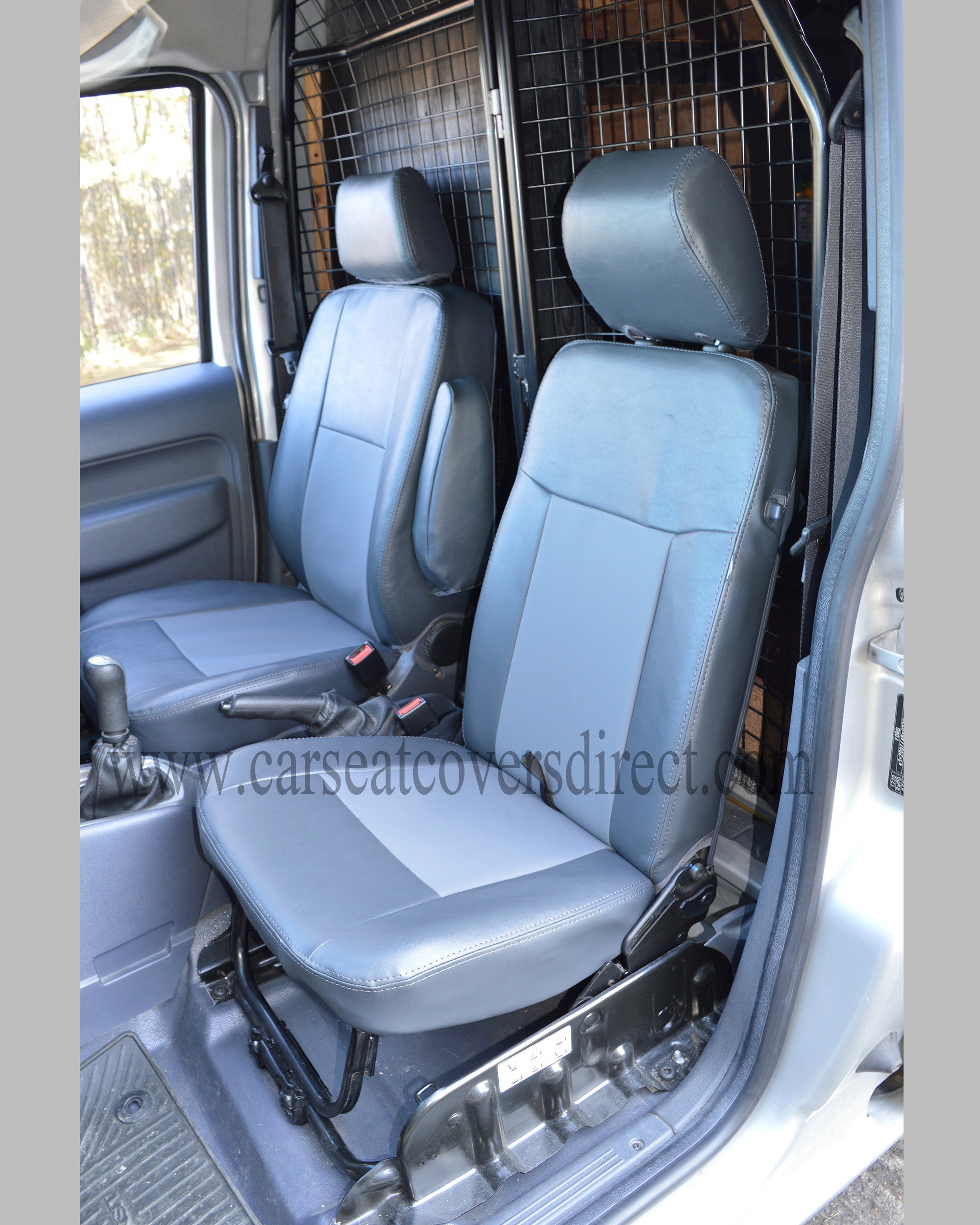 Ford Transit Connect 1st Gen Seat Covers Car Seat Covers