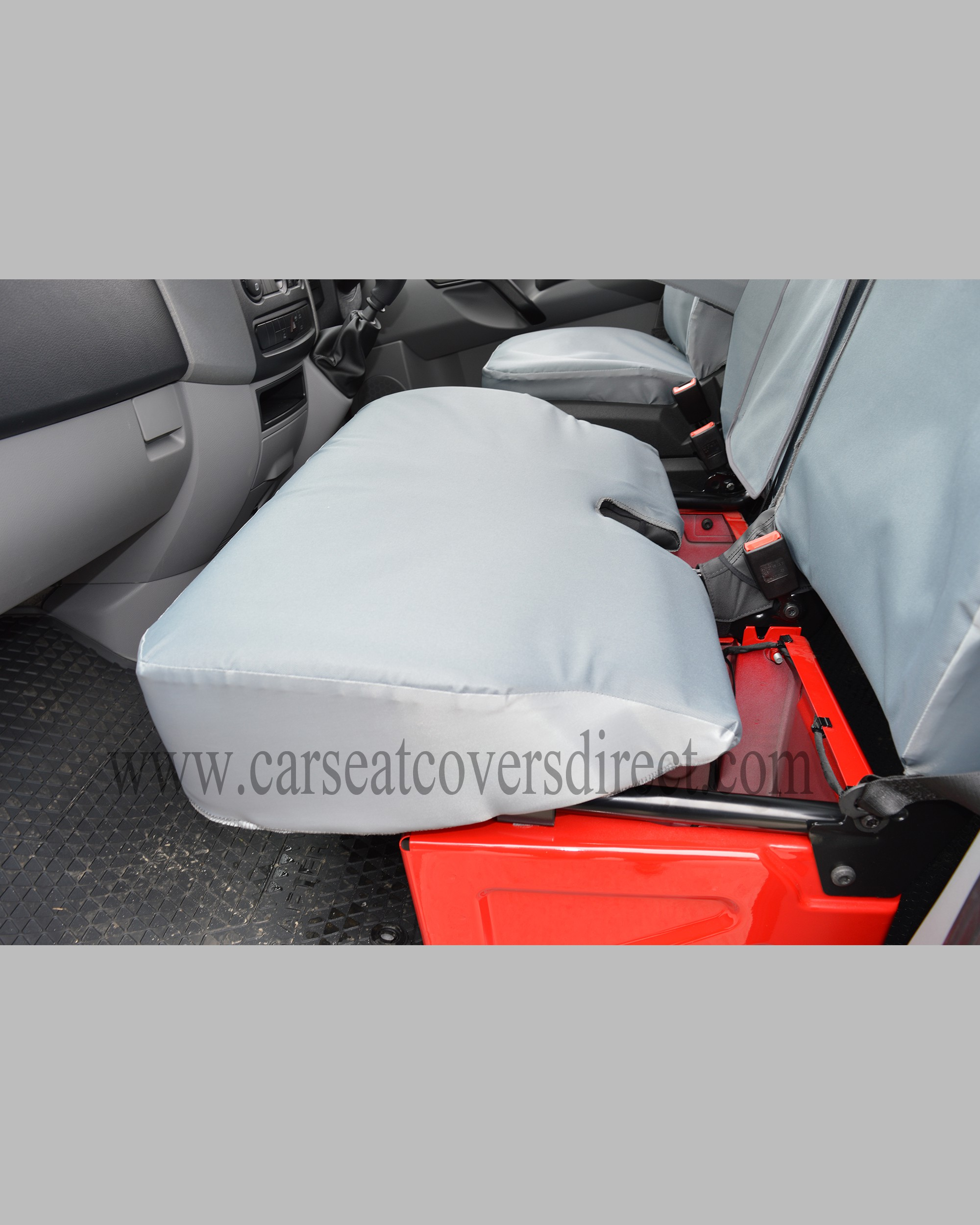 VW Crafter Seat Covers