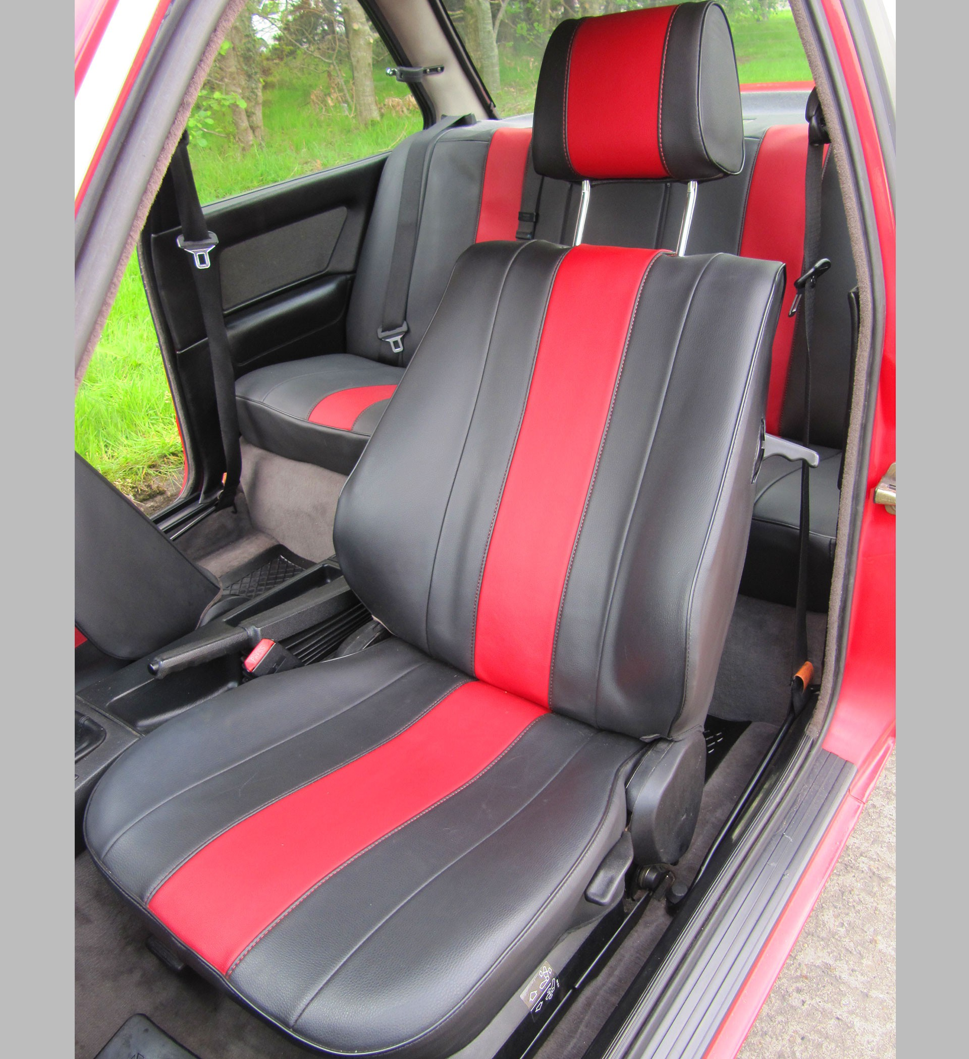 Bmw E30 Leather Seat Covers Velcromag