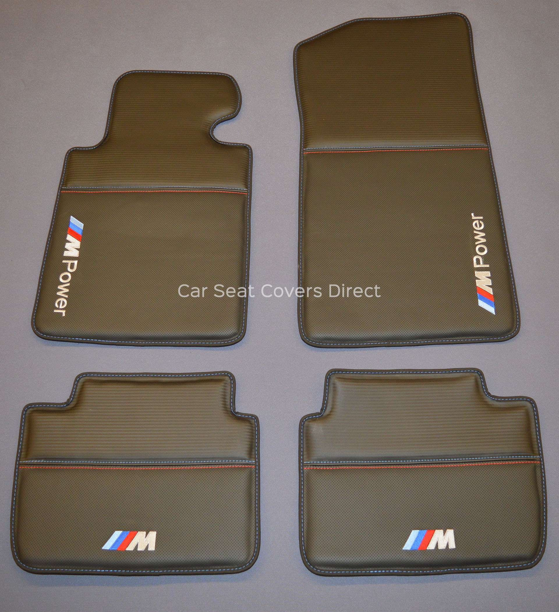 Bmwmercials: Bmw E46 M3 Floor Mats