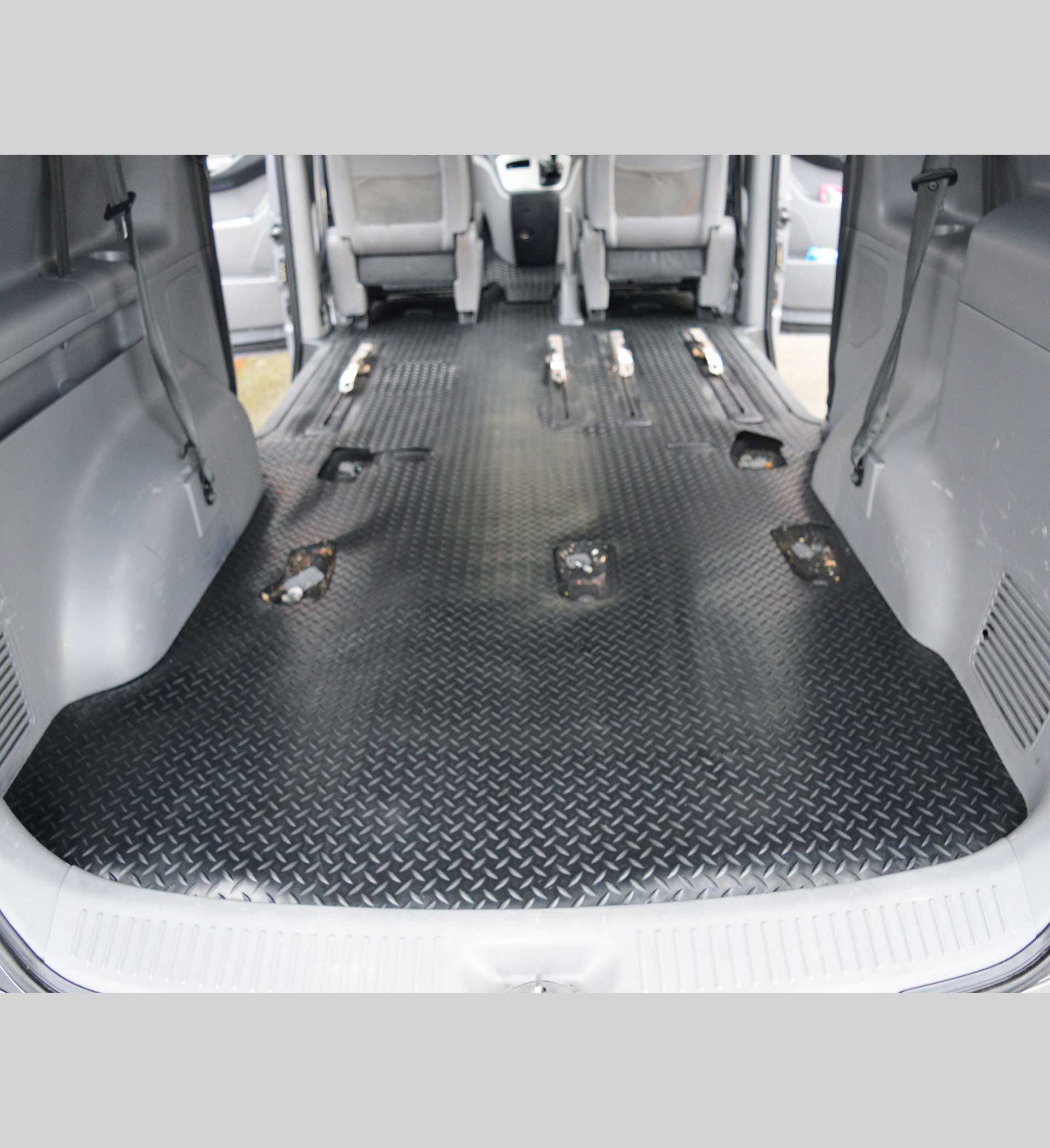 rubber mats seat covers mat coverall choice opel car vivaro direct your to gen tailored front floor