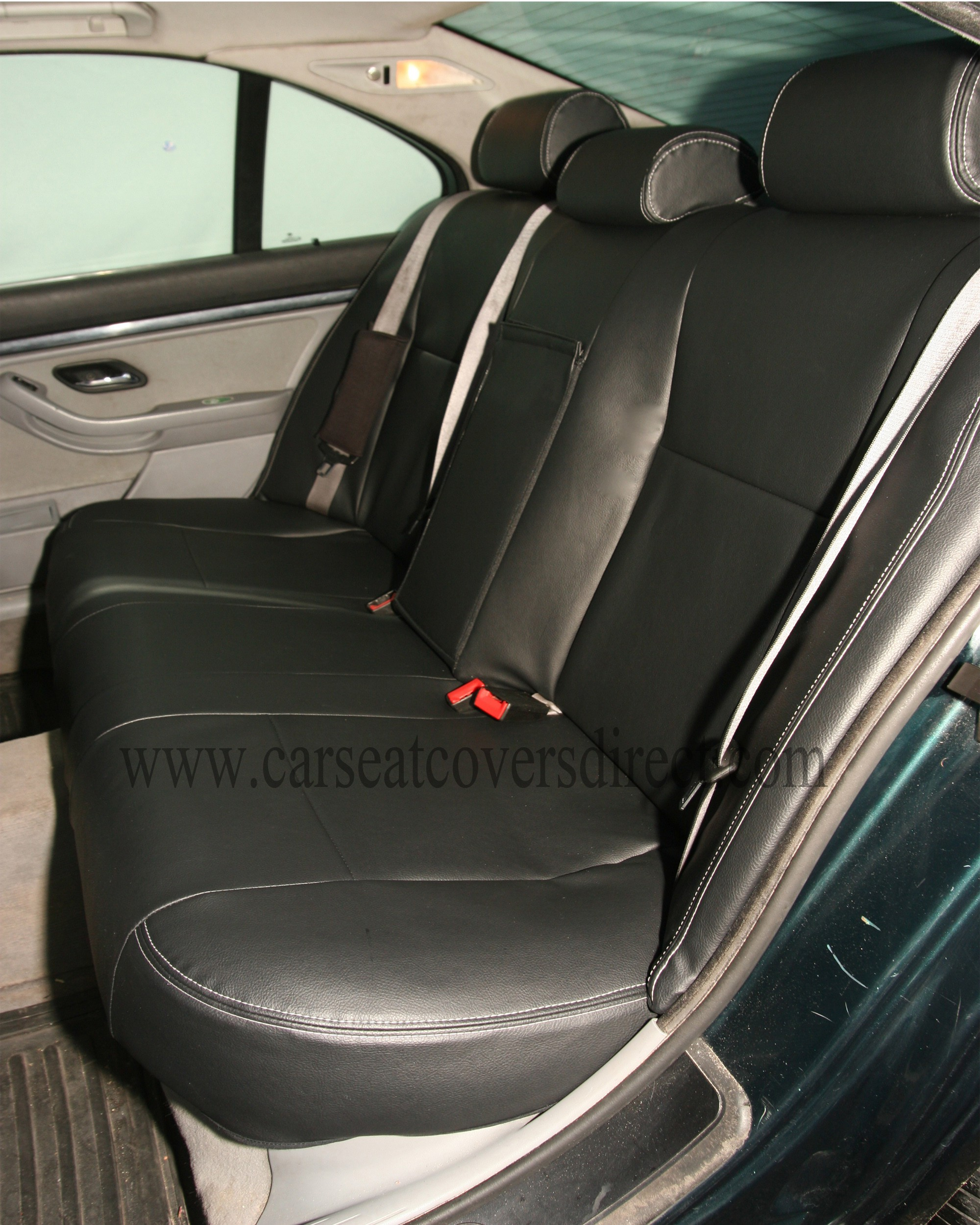 BMW 5 SERIES E39 Seat Covers Car Seat Covers Direct