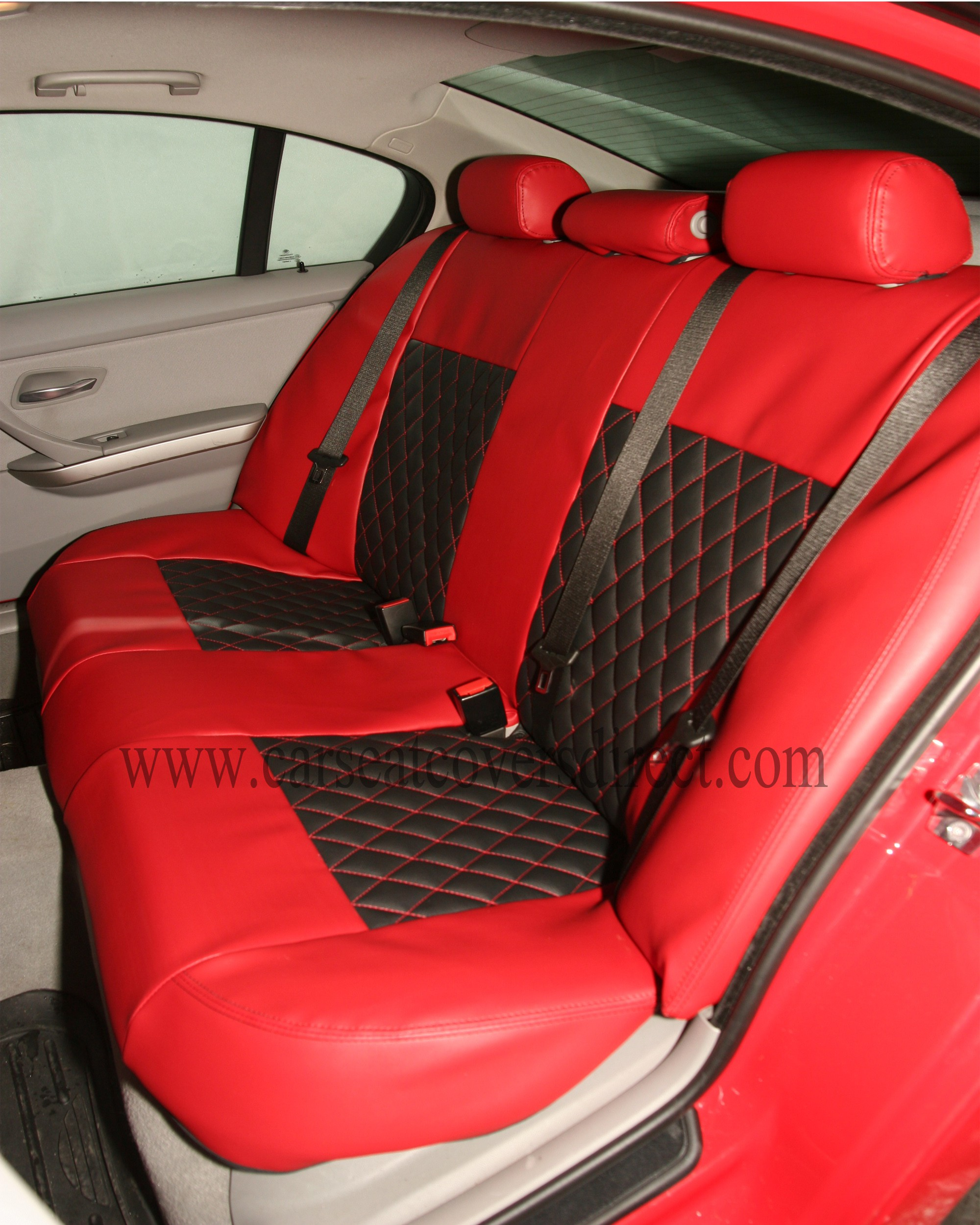 Bmw 3 Series Car Seat Covers Diamond Quilted Covers Car