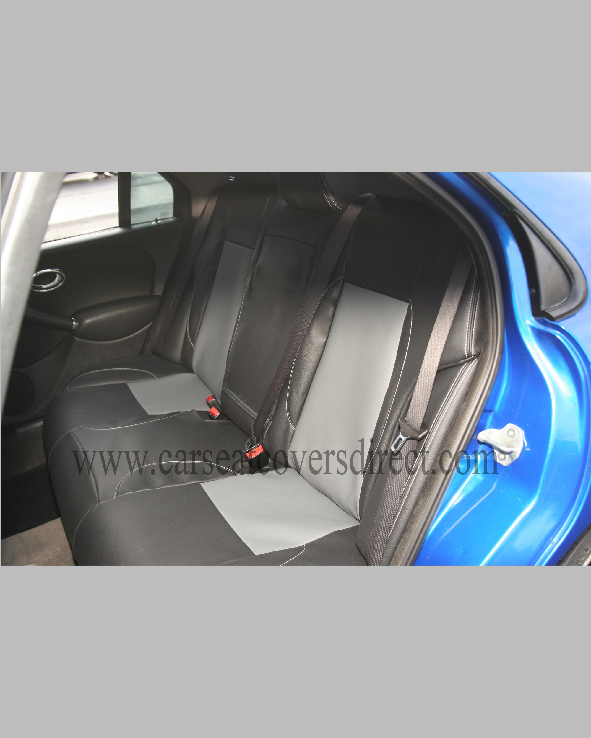 Custom ROVER 75 Seat Covers