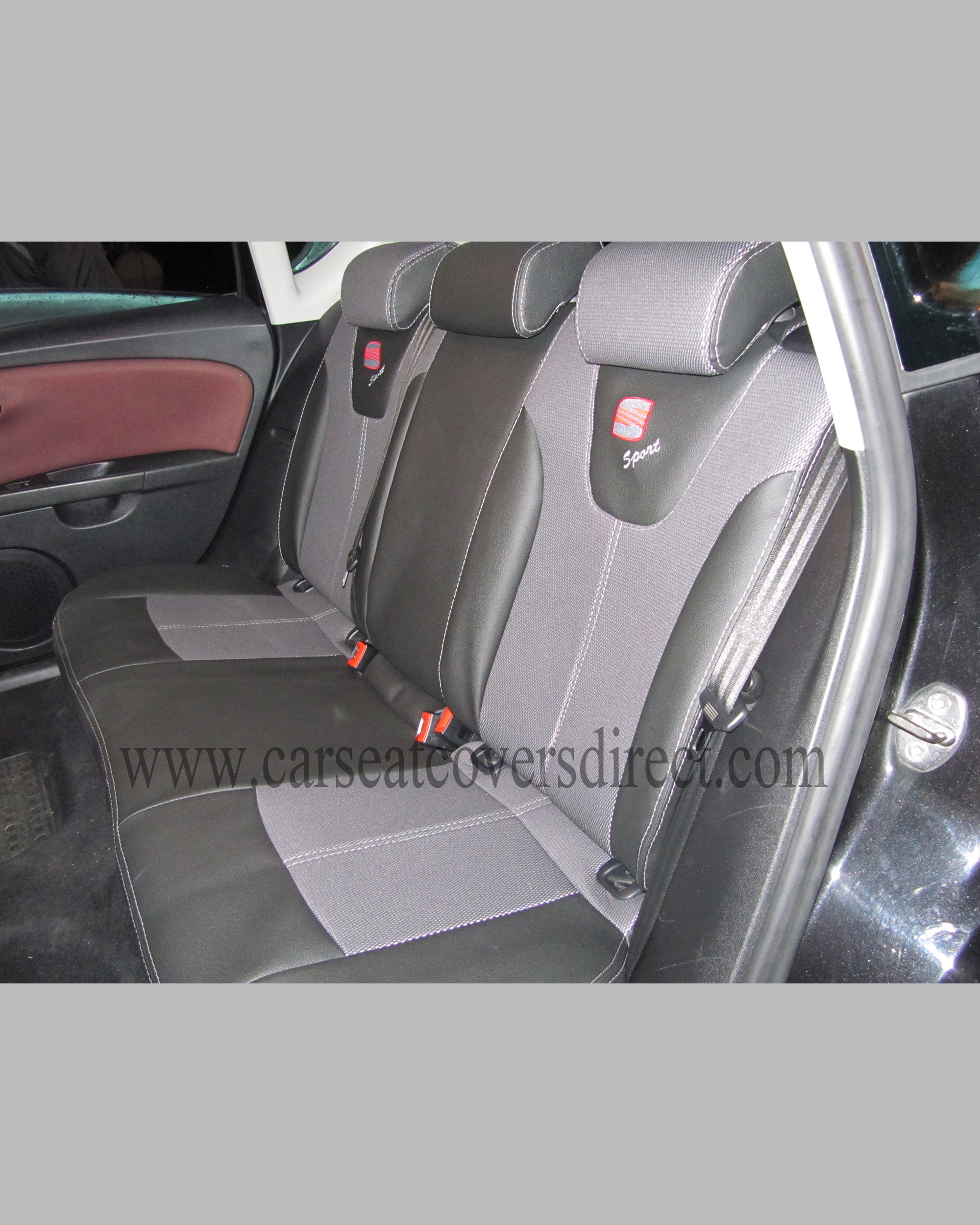 Custom Seat Leon 1st Gen Seat Covers