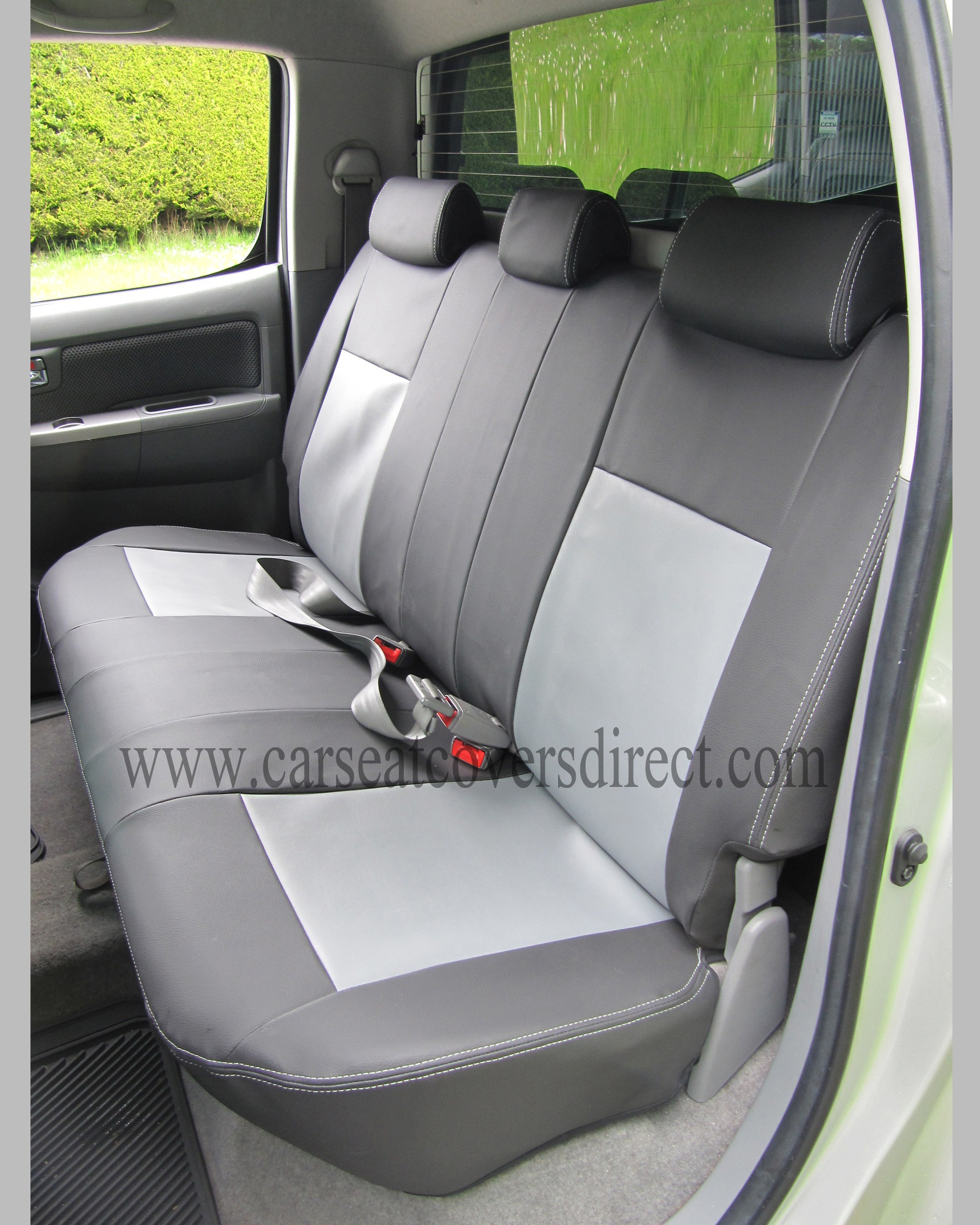 toyota hilux hl seat covers