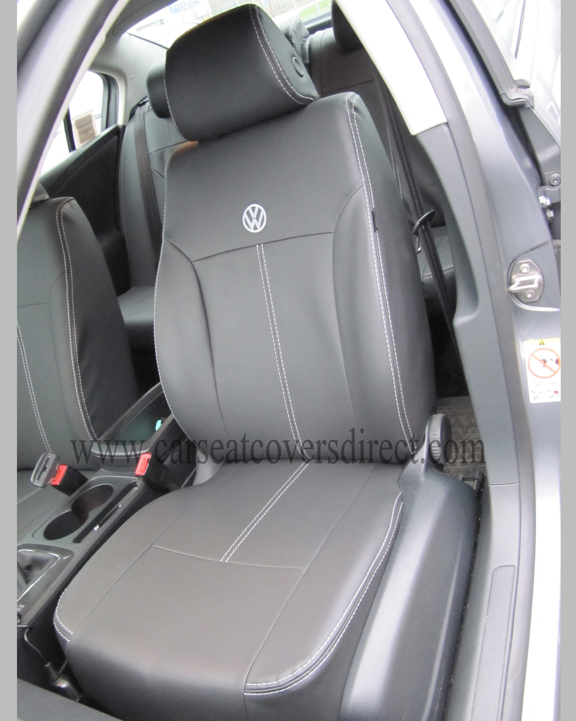 VOLKSWAGEN VW PASSAT B6 Taxi Pack Seat Covers Car Seat