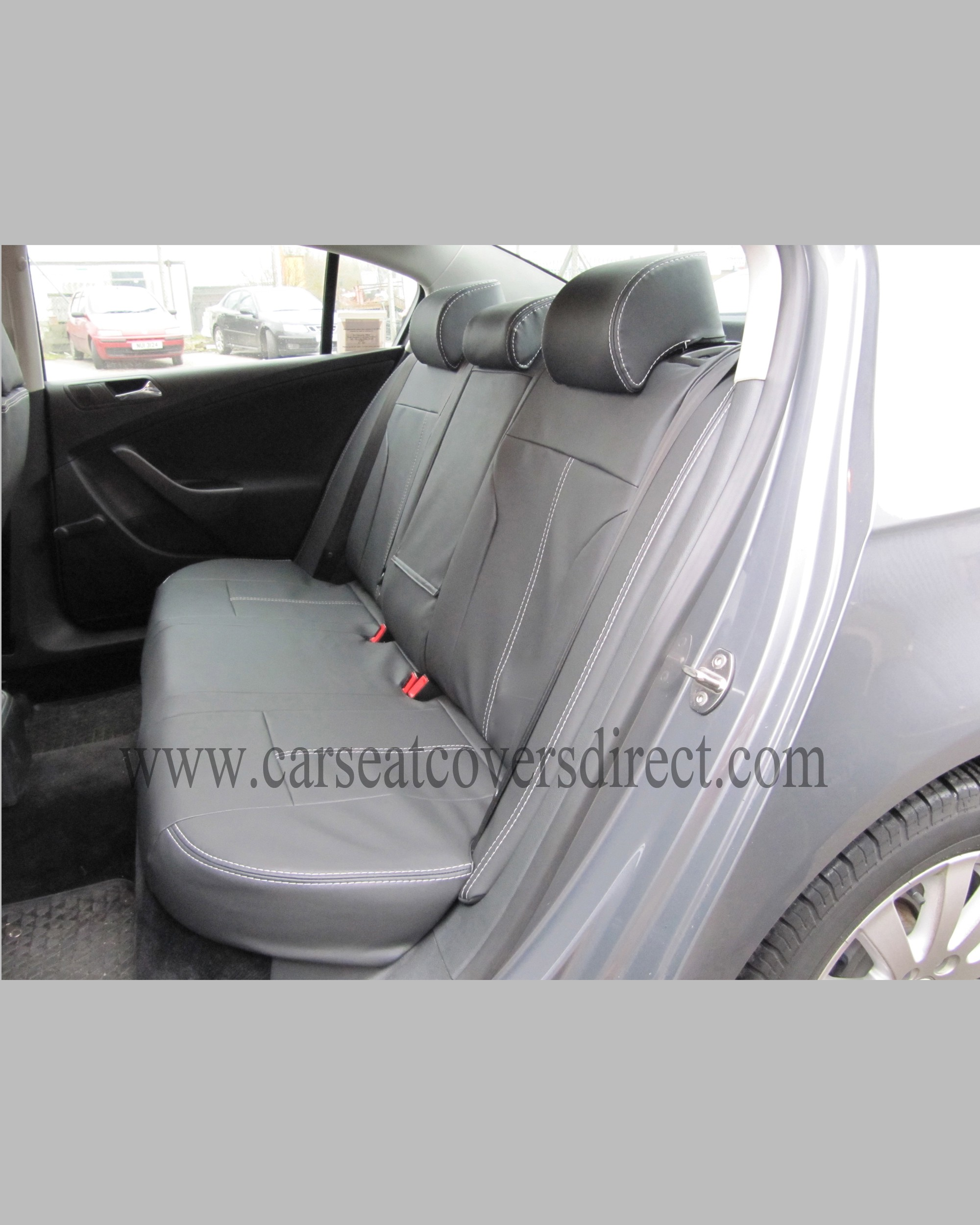 volkswagen vw passat b6 taxi pack seat covers car seat covers direct tailored to your choice. Black Bedroom Furniture Sets. Home Design Ideas
