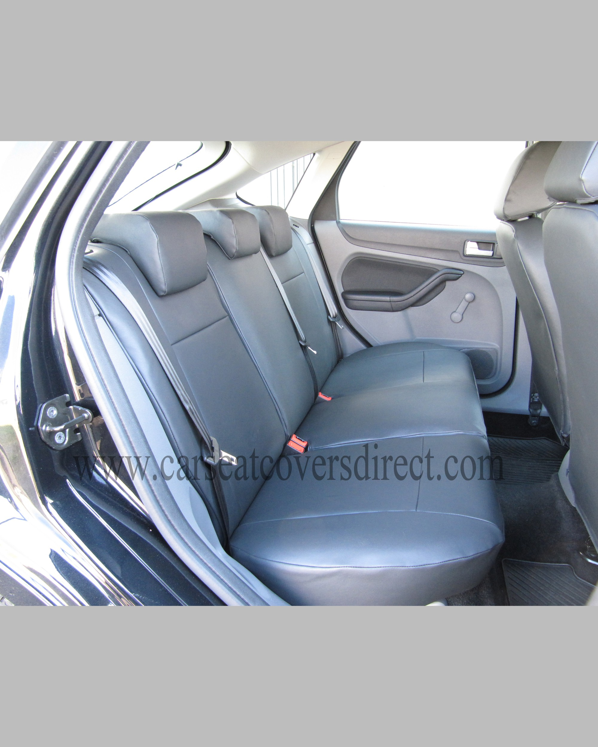 Ford Focus Seat Covers 2nd Generation Car Seat Covers