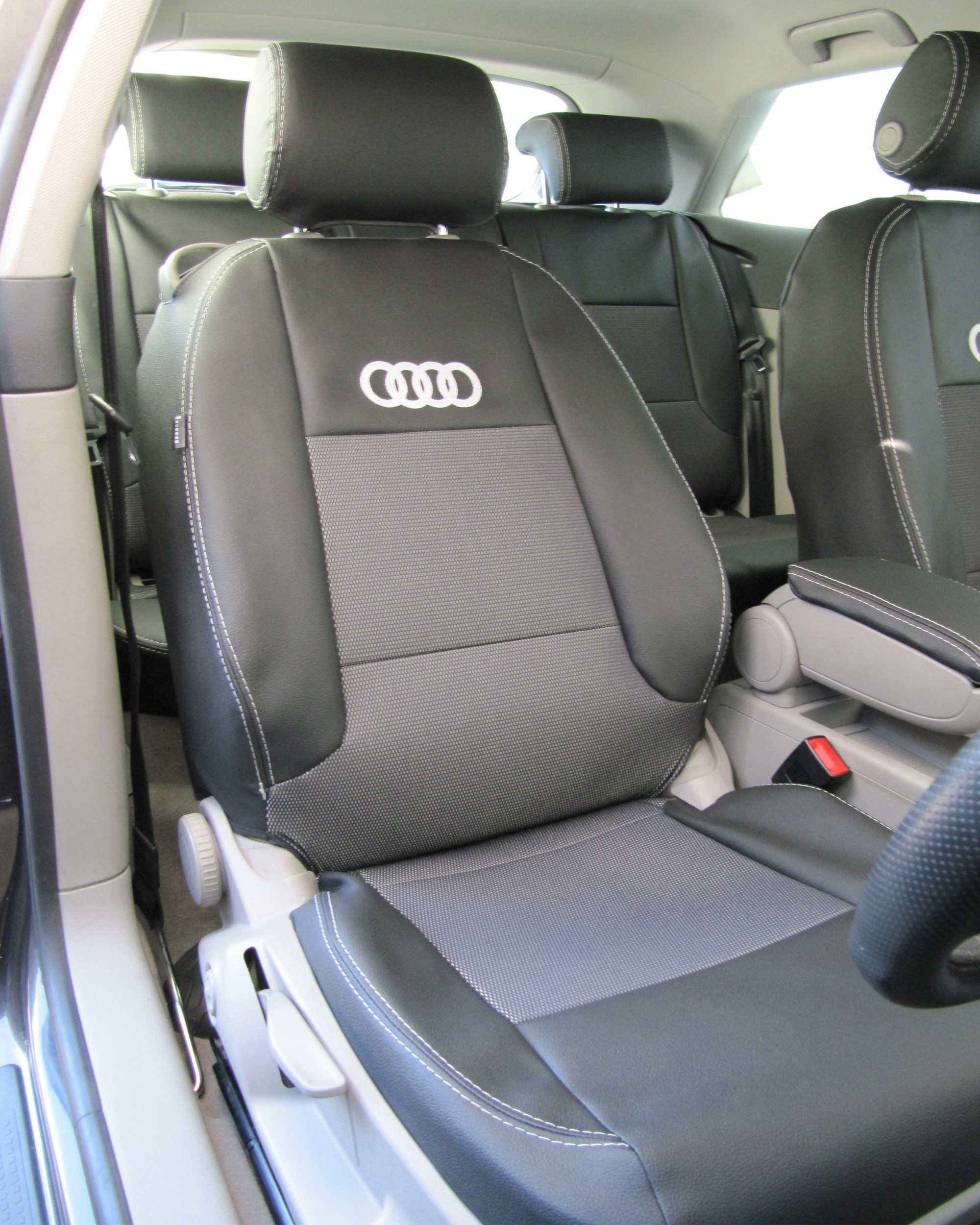 Car Seat Covers For Audi A3
