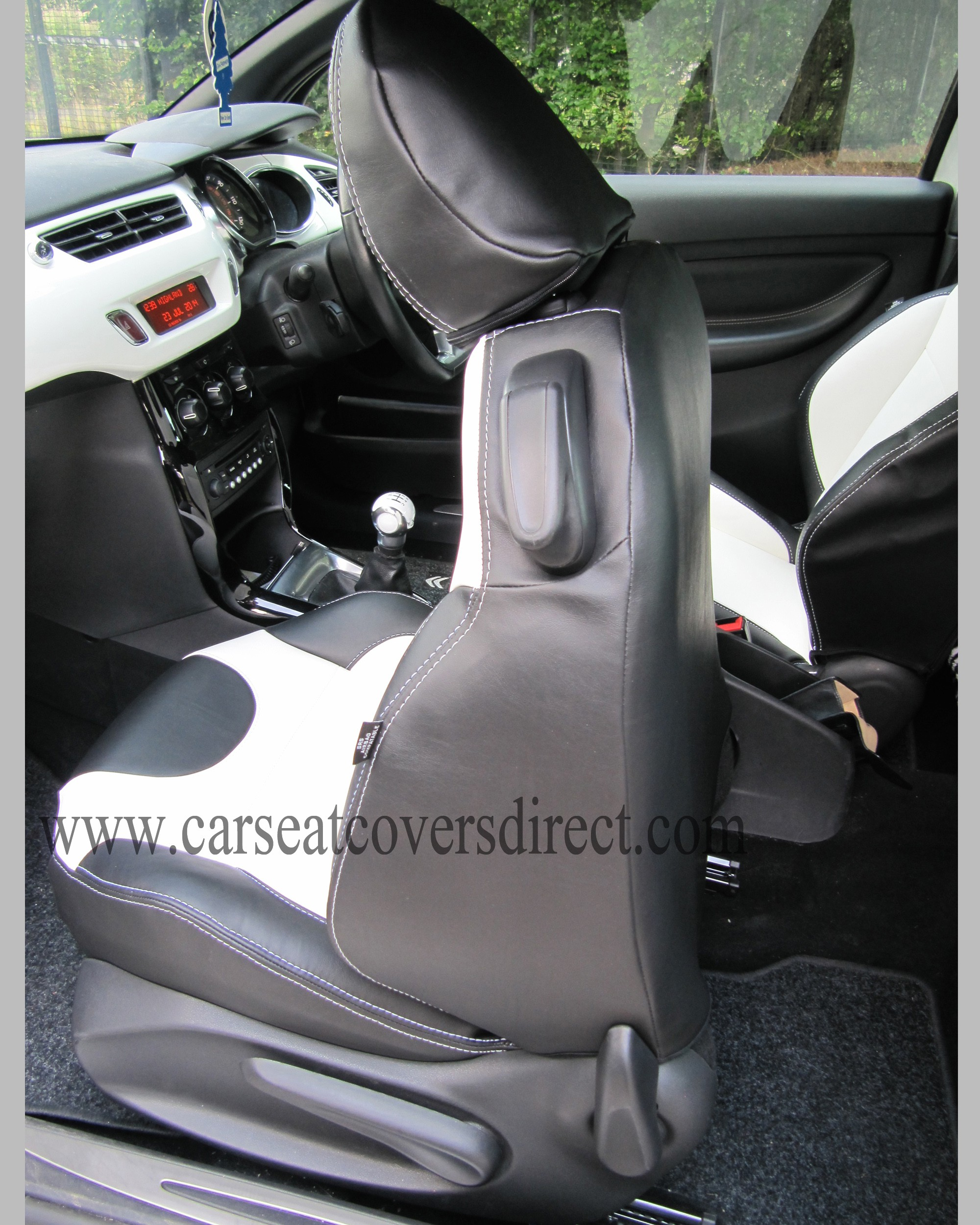 DS3 Seat Covers