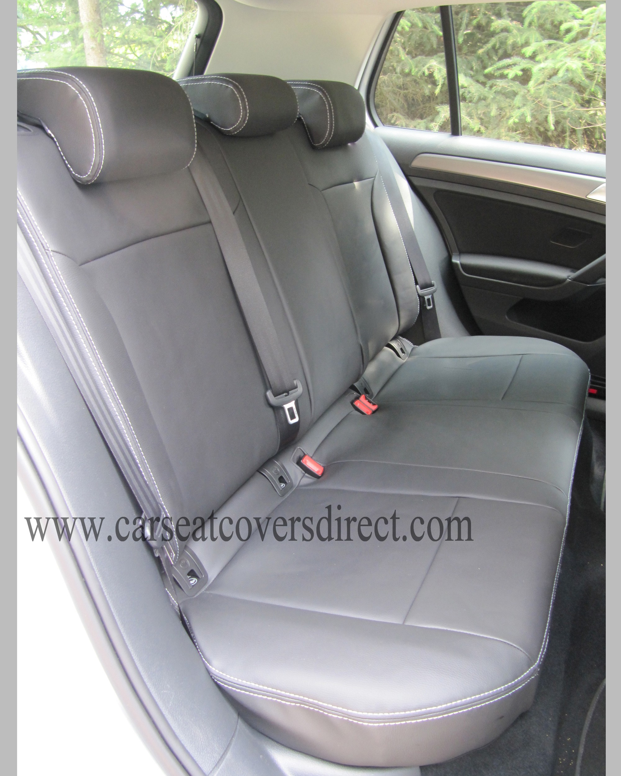 volkswagen vw golf mk7 seat covers car seat covers direct tailored to your choice. Black Bedroom Furniture Sets. Home Design Ideas