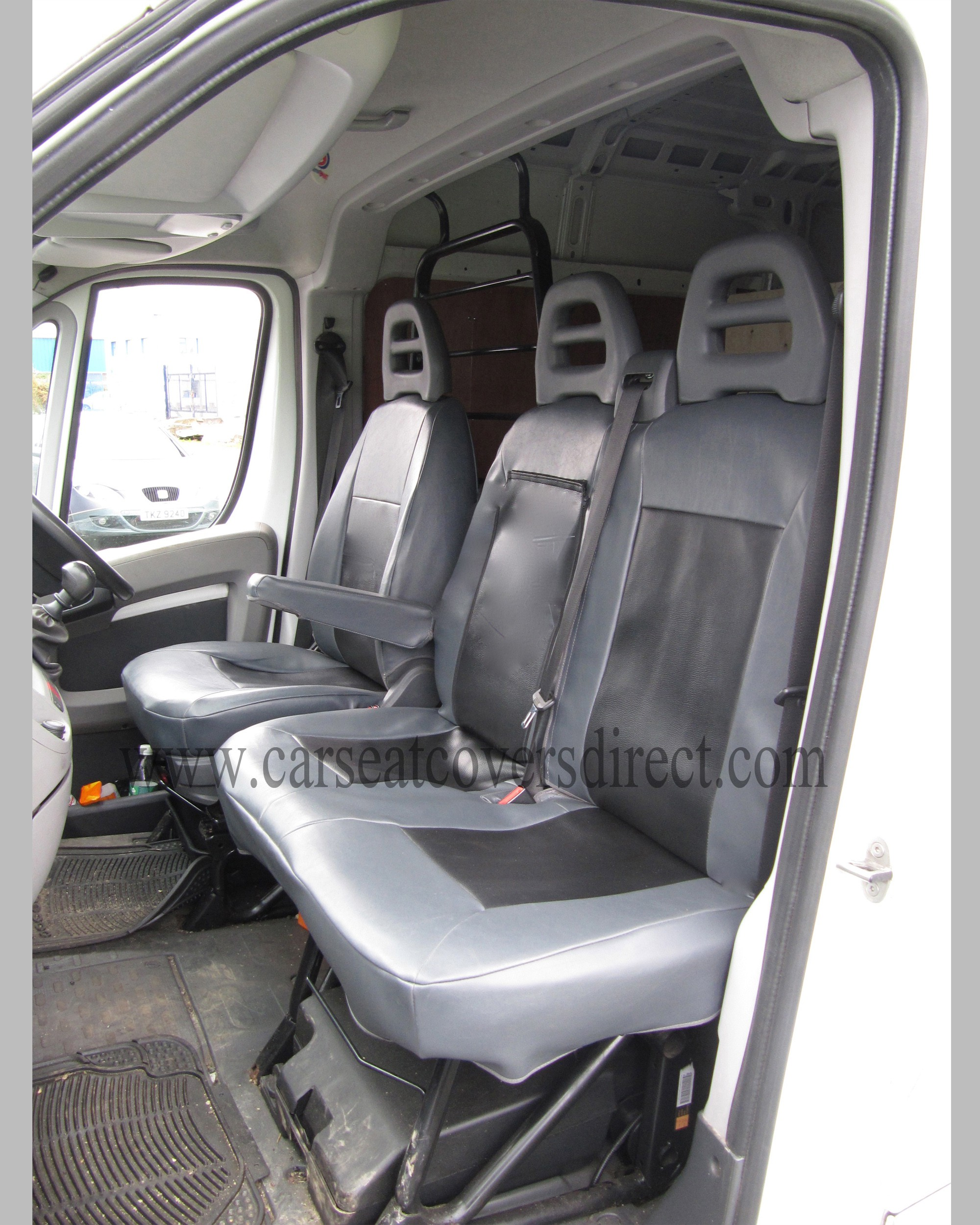 citroen relay van seat covers custom van seat covers custom tailored seat covers car seat