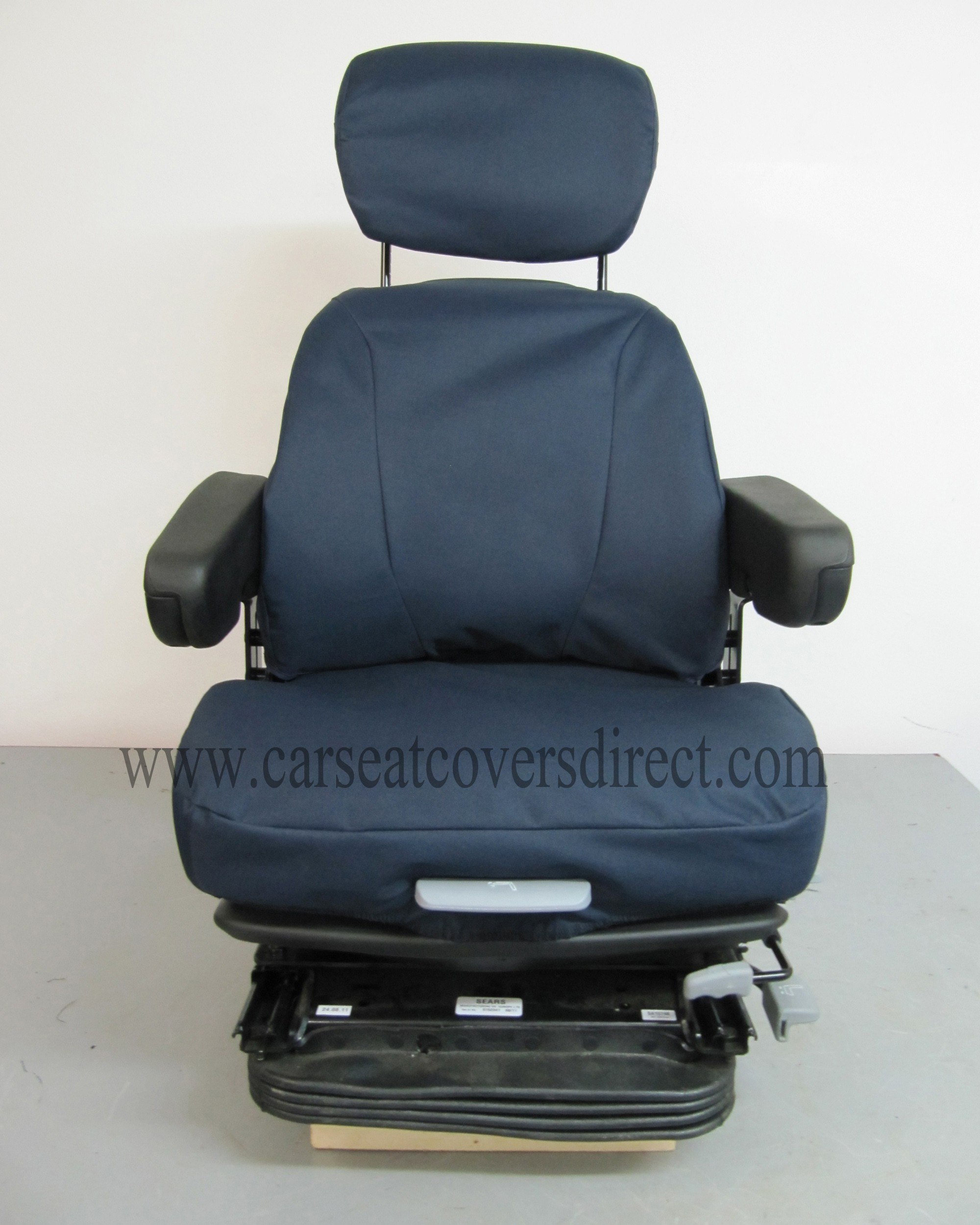 New Holland Heavy Duty Seat Covers Car Seat Covers Direct ...