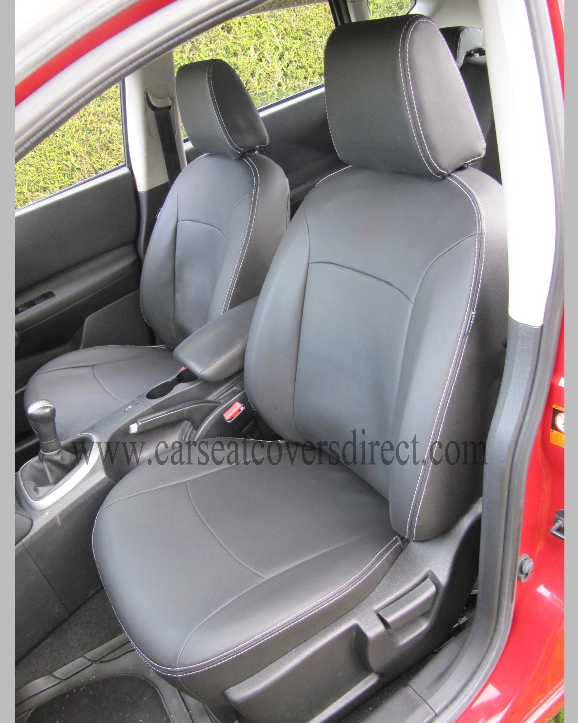nissan qashqai seat covers custom car seat covers custom tailored seat covers car seat. Black Bedroom Furniture Sets. Home Design Ideas