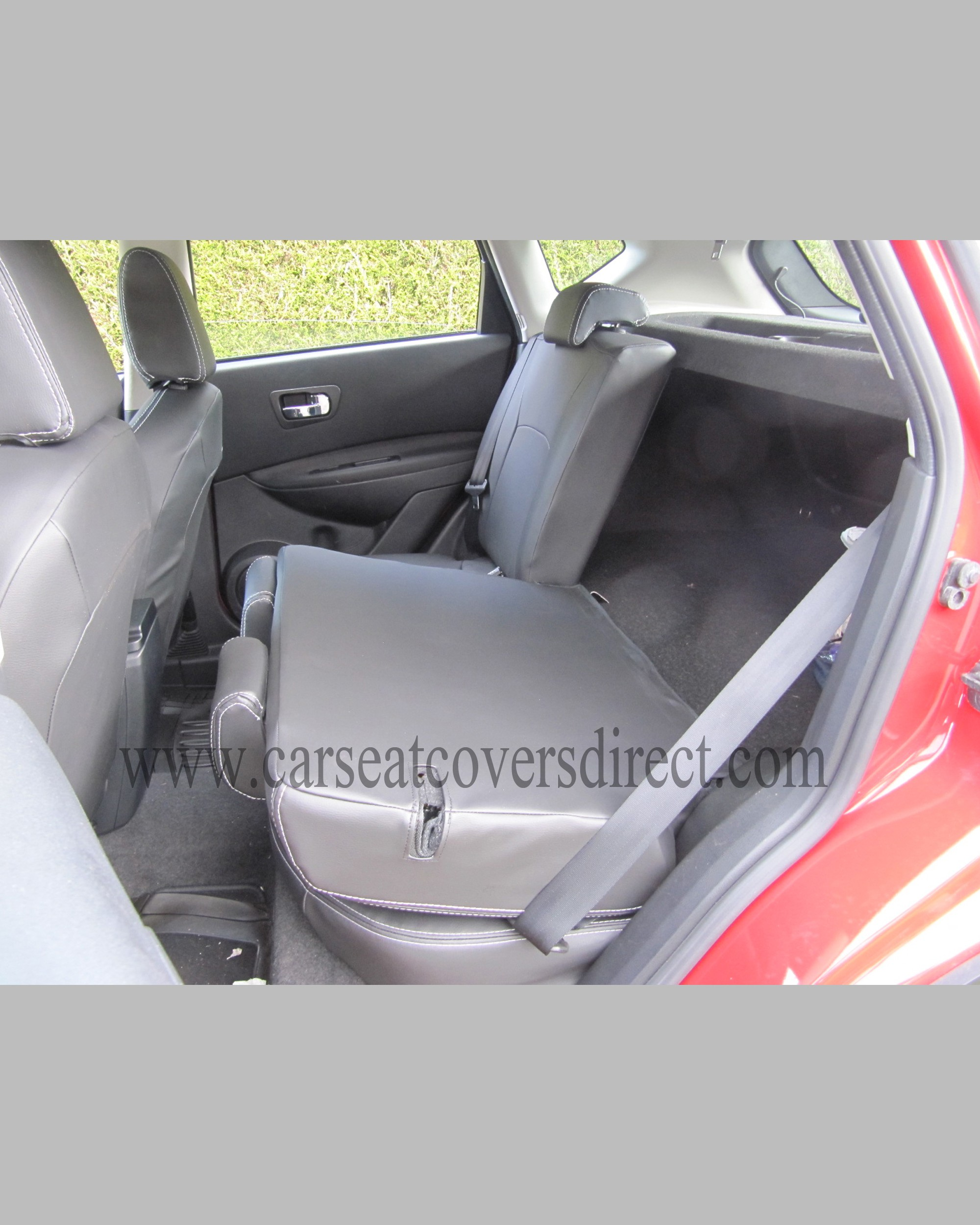 NISSAN QASHQAI Seat Covers Car Seat Covers Direct