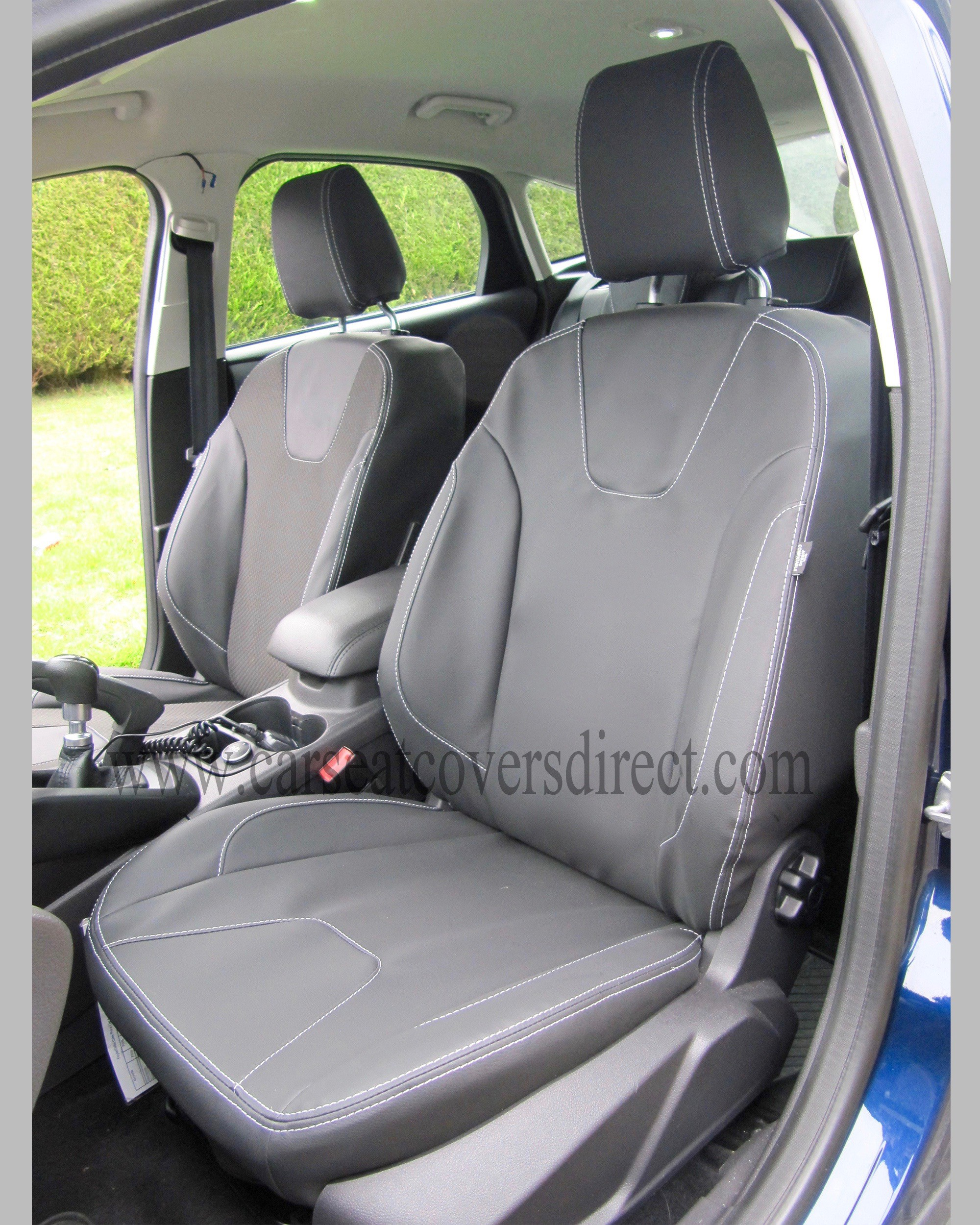 Ford C Max Leather Seats: Seat Covers Ford Focus