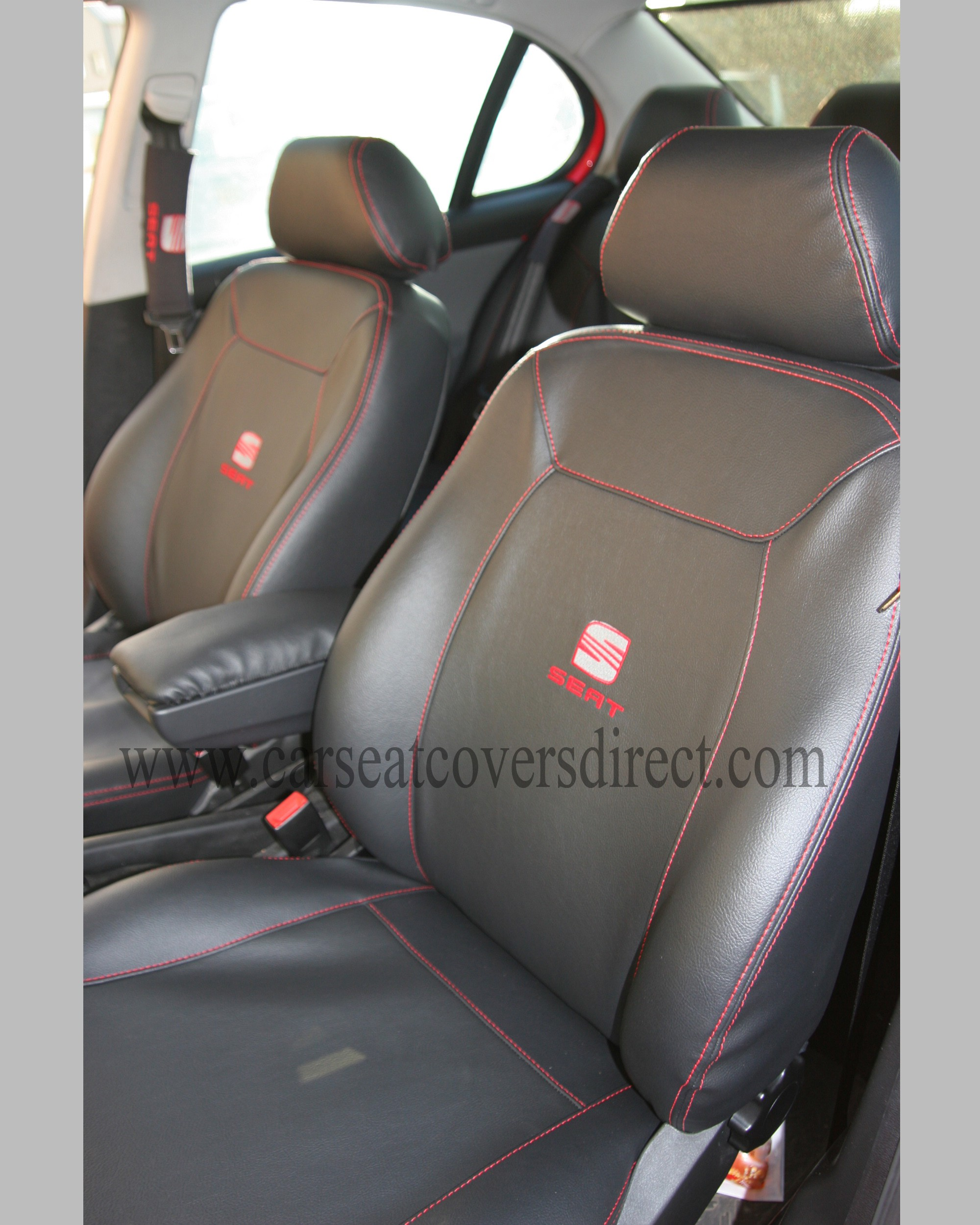 Custom Seat Toledo 2nd Gen Seat Covers Custom Car Seat