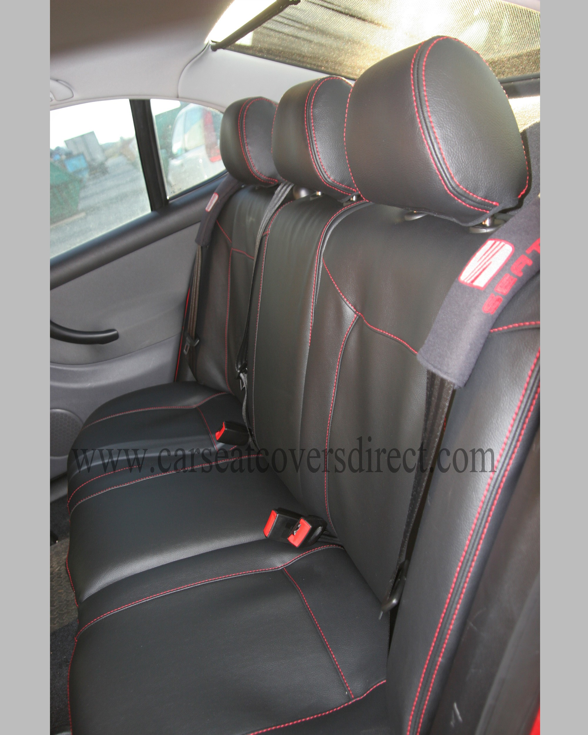 Custom SEAT TOLEDO 2ND GEN Seat Covers